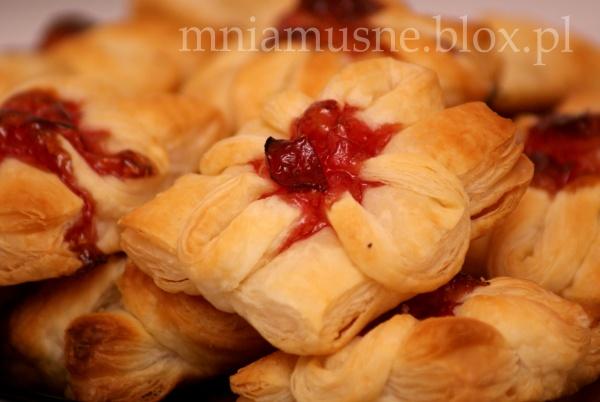 Ciasteczka fińskie