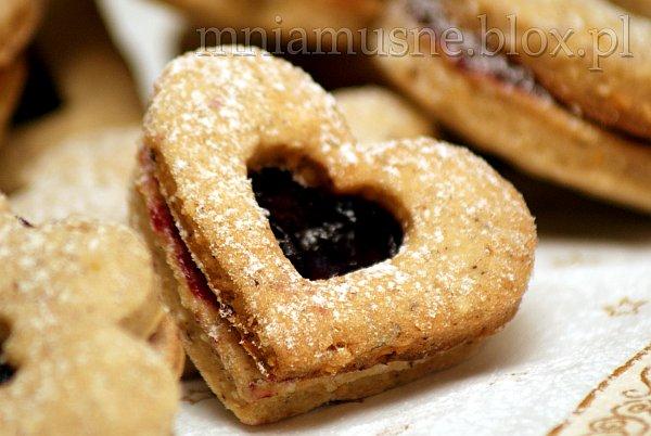 Lizner cookies