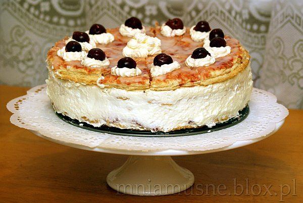 Tort Holenderski