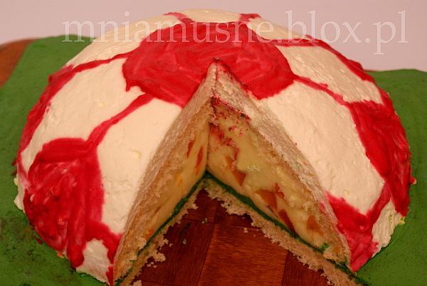 Tort jak piłka